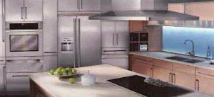 Kitchen Appliances Repair Los Angeles